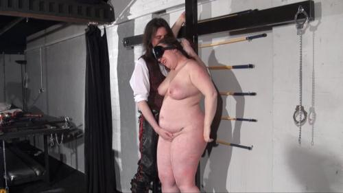 Primal Dance - Slavegirl Nimue [HD, 720p] [ShadowSlaves.com] - BDSM