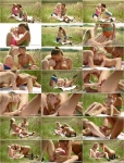 Sweet Cat, Eliska - Blonde and Brunette Lesbians Cum Together with Sweet Cat and Eliska [FullHD 1080p] - Private.com