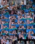 Cassidy Klein, Chanel Preston- The Wettest Dream  [HD 720p] RWS