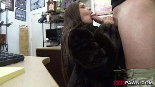 Zaya Cassidy - I neva let a hoe go (SD, 480p) [Teen, Brunette, Blowjob, Hardcore]