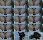 POOP was in a hurry - POV (Scat Porn) FullHD 1080p
