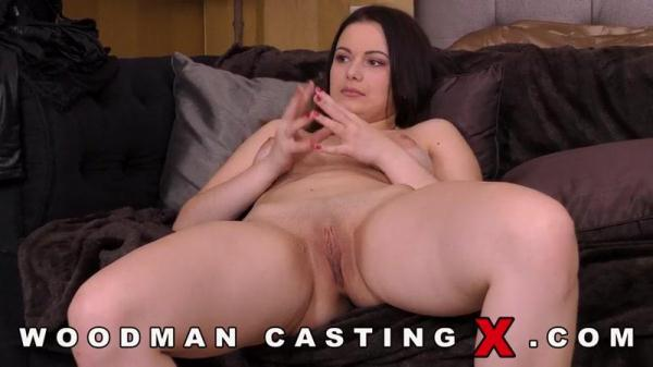 Nana casting (SD, 480p) [Anal, DP, Group sex, Amateur, French, Hardcore]
