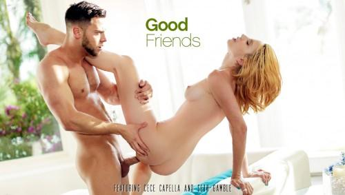 [Cece - Good Friends] SD, 400p