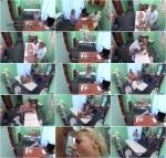 Nathaly (Sexual Healing Treatment Prescribed / 27.05.16) [SD/368p/MP4/249 MB]
