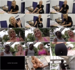 Kate England - Behind The Scenes (22.02.2016) [SD/432p/MP4/124 MB]