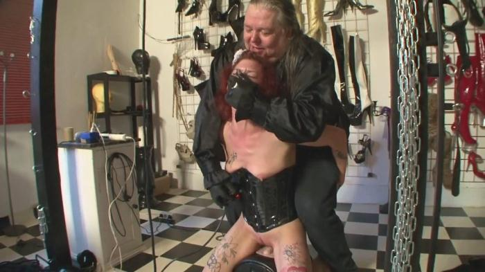 Discipline 2 - part 07 (BDSM) [HD, 720p]