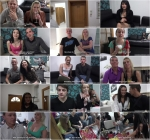 Czech Mega Swingers 20 - Part 1 [CzechAV, CzechMegaSwingers] 540p