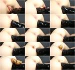 Amateur - Solo Poop No. 8 - 03.05.16 - Masturbation [Scat] [FullHD] [150 MB]