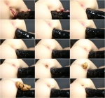Amateur - Solo Poop No. 8 - 03.05.16 - Masturbation - SCAT [FullHD]