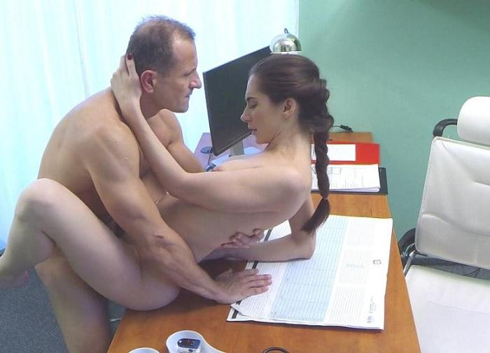 Aruna Aghora (Russian babe wants Doctors cum / fh1222 / 16.02.16) [SD/368p/MP4/232 MB]