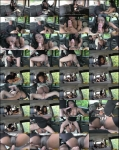 FakeTaxi - Jasmine Webb [Ebony Gets Down and Dirty] (HD 720p)