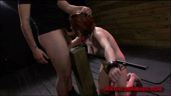 SexualDisgrace: Velma Dearmond - Sexual Humiliation 2  [SD 540] (216 MB)