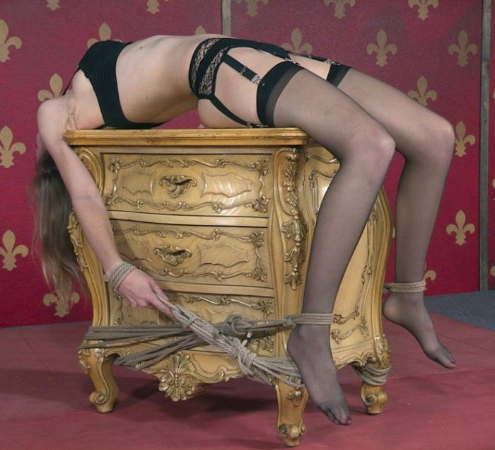 HardTied: Ashley Lane - Classy  [HD 720p]  (BDSM)
