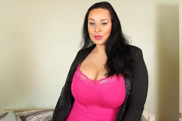Anastasia Lux (EU) (30) - Mature.nl (HD, 720p) [bbw, blowjob, big boobs, big tits, Milf]