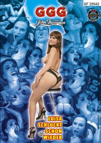 Luisa Schluckt Schon Wiede / Luisa Swallows Again [SD, 394p] - Group sex
