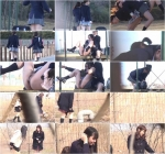 Piss Japan TV - Piss and Play (Amateur Japan Pissing Girls / 2016) [HD]