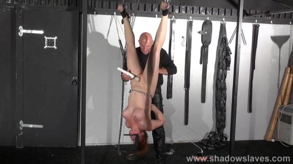 Slavegirl Vicki - Introducing Vicki Valkyrie [ShadowSlaves.com] (FullHD, 1080p)