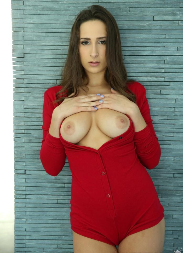 RealityKings: Ashley Adams, Jerry Kovac - Ashleys Boobs  [SD 576p]  (Big Tits)
