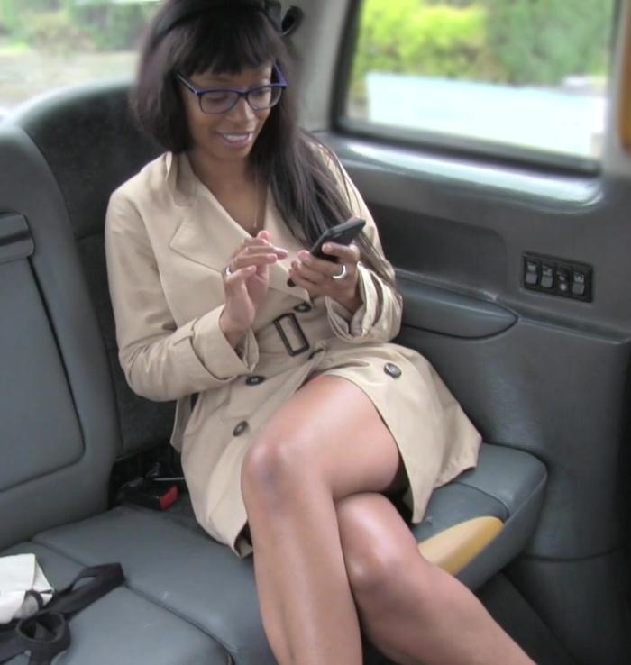 FakeTaxi: Lola - High Heels and Sexy Blowjob Lips  [HD 720p]  (Public)