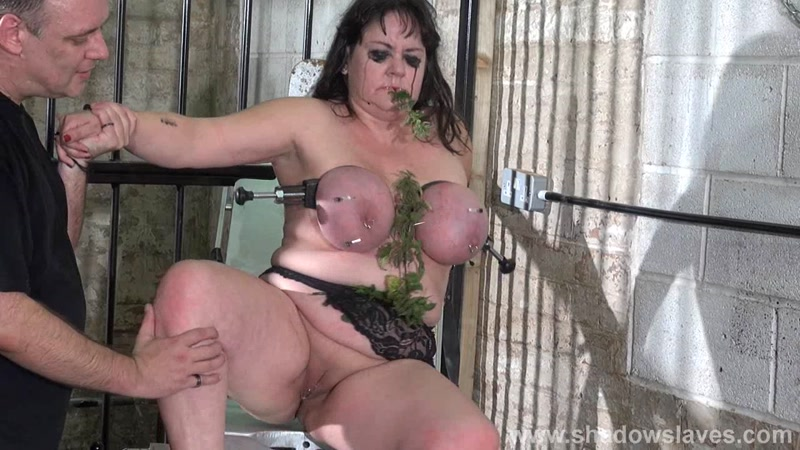 ShadowSlaves.com: Slavegirl Andrea - Persecution [HD] (890 MB)
