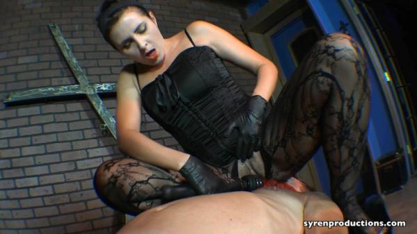 Goddess Helena - So Close Yet So Far - Syrenproductions.com/Clips4sale.com (HD, 720p) [Female domination, facesitting, masturbation, Femdom]