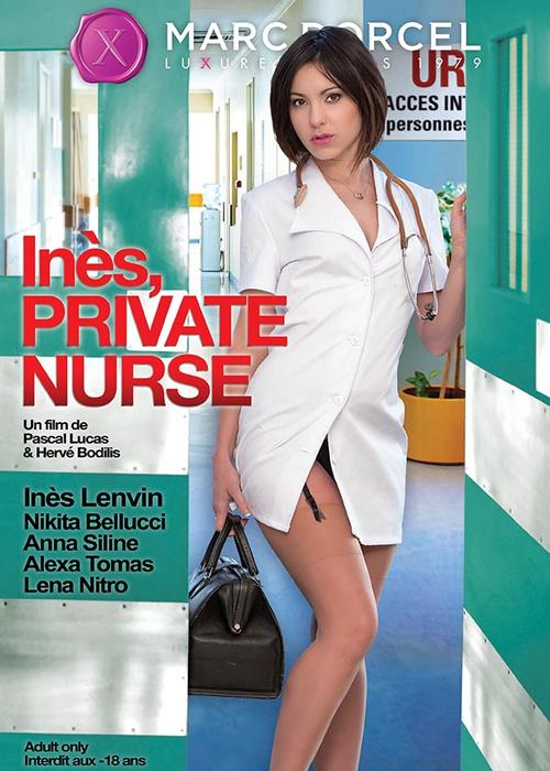 Marc Dorcel: Nikita Bellucci, Max Casanova, Ines Lenvin, Cristian Devil, Alexa Tomas - Ines Private Nurse [WEBRip/SD 540p]