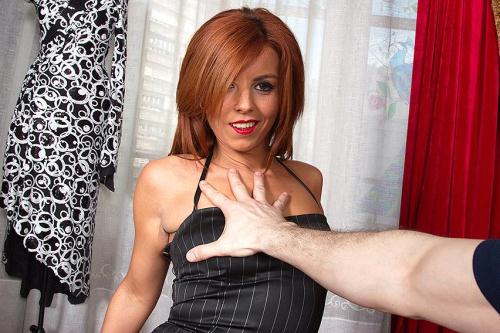 Mature.nl/Love-moms.com [Bianca Resa (33) - Spanish hot mom fucks in POV style] SD, 406p
