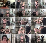 Slavegirl Andrea - Persecution (Torture / Punishment) [HD]