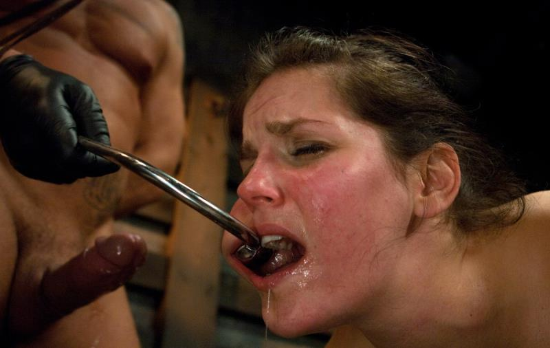SexAndSubmission - Bobbi Starr - Bobbi Starr Destroyed! [2011 HD]
