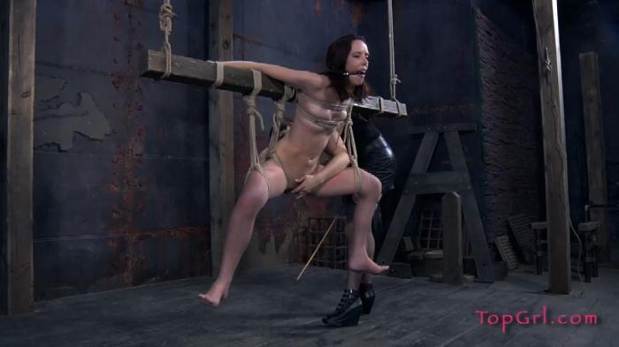 TopGrl.com - Profile of 412 (BDSM) [HD, 720p]
