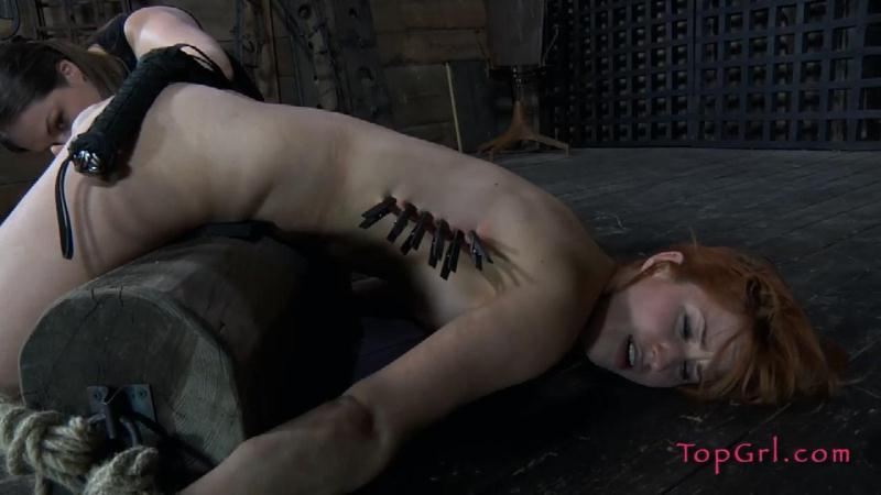 Calico Lane - Pretty Pinata (Torture / BDSM) [HD]