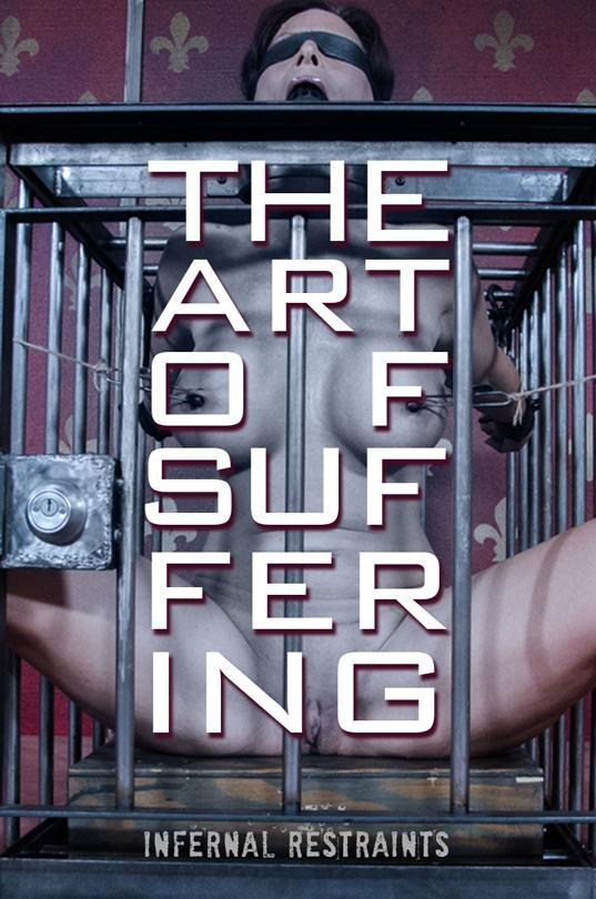 InfernalRestraints.com: Syren De Mer - The Art of Suffering [HD] (868 MB)