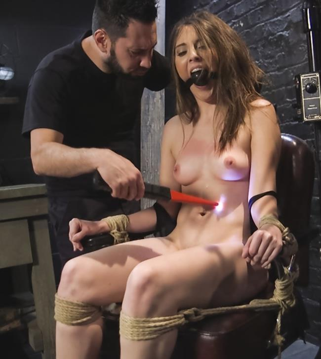SexAndSubmission, Kink: Nickey Huntsman - The Recipient  [SD 540p]  (BDSM)