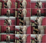 Mistress Zita - Spoiled in a cock sqeezer (Cruel-Mistresses) HD 720p