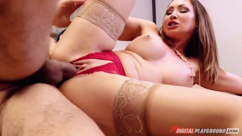 Yasmin Scott - Divorce Settlement [SD] (358 MB)