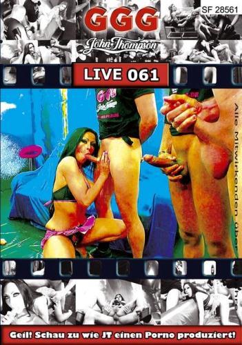 Live 061 [SD, 480p] - Bukkake