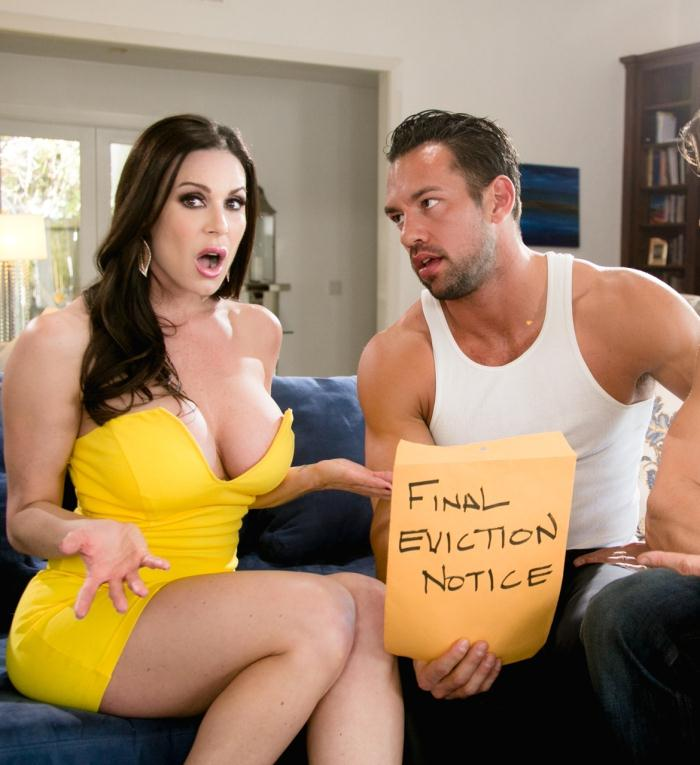 Pretty Porn - Kendra Lust - The Repo Men  [SD 544p]
