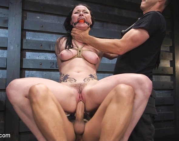 TheTrainingOfO, Kink - Veruca James [Veruca James Anal Submission] (HD 720p)