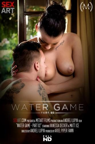 Water Game Part 2 (SD, 360p) [Teen, Hardcore, Brunette]
