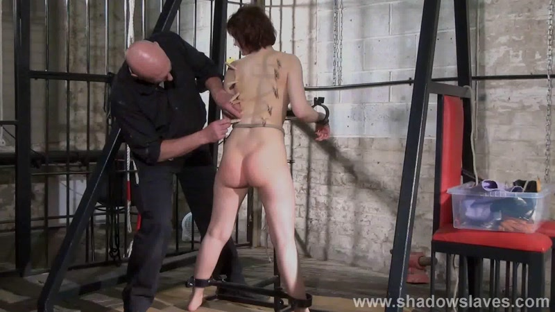 Slavegirl Bemby - Introducing Bemby (Torture / Punishment) [FullHD]