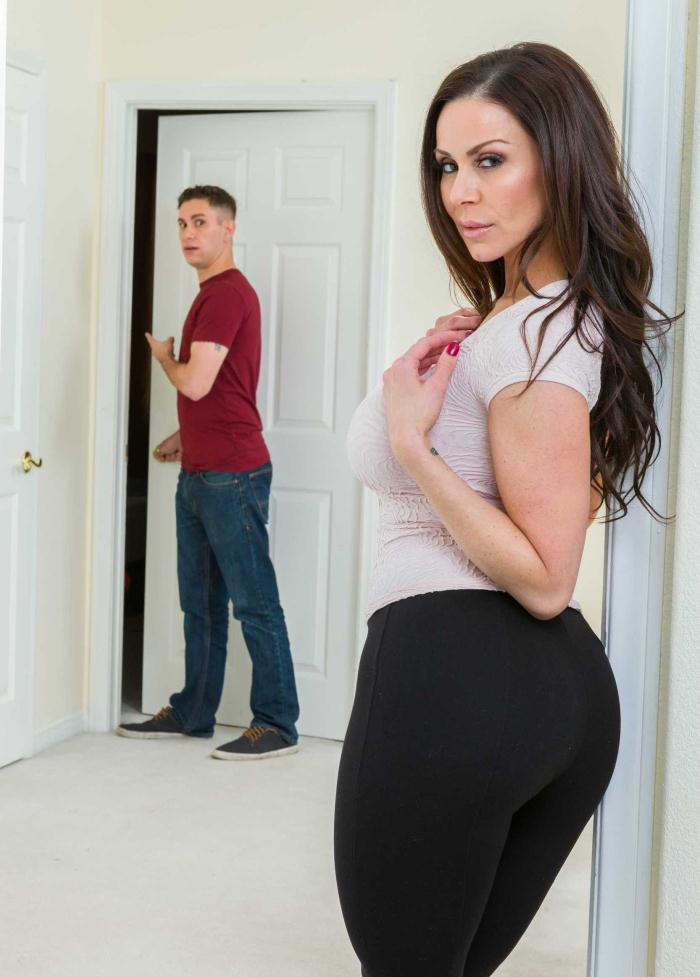 Hot Mom - Kendra Lust [SD 480p]