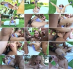 Legal Porno - Group Outdoor sex with Russian Lara Onyx - RS232 (Anal, DP, DAP / 16.05.16) [SD]