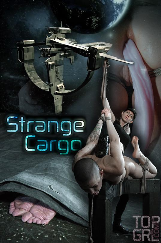 Strange Cargo (HD, 720p) [BDSM, Bondage, Humiliation, Torture, Teen, Anal, Anal Fisting, Fisting]