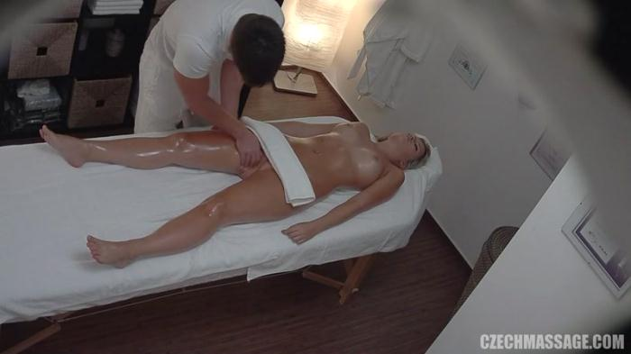 Czech Massage 244 (12.05.16) [SD/540p/MP4/150 MB]
