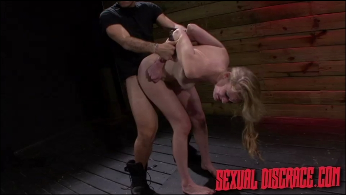 SexualDisgrace: Jayden Rae - Sexual Humiliation 2  [SD 540]  (BDSM)