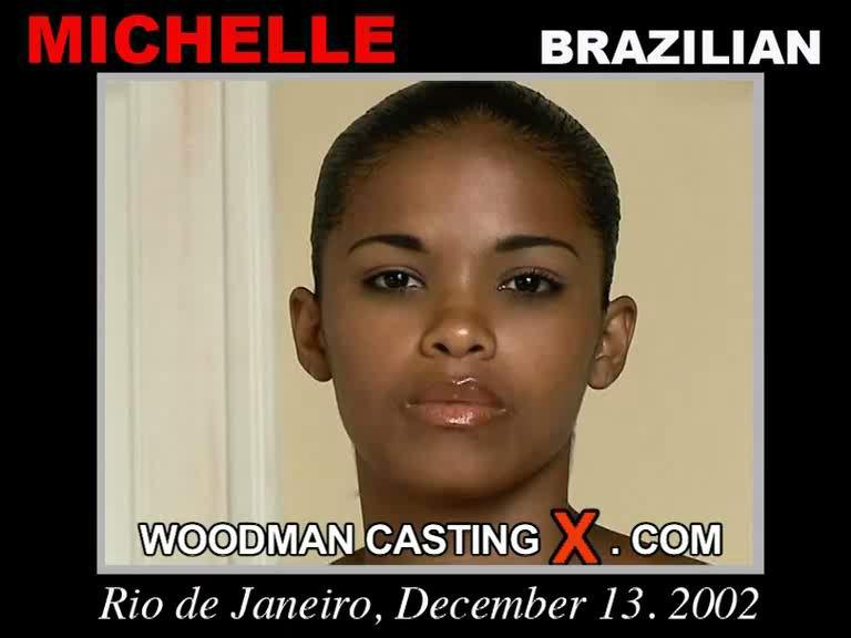 WoodmanCastingX - Michelle - Woodman Casting [2009 HD]