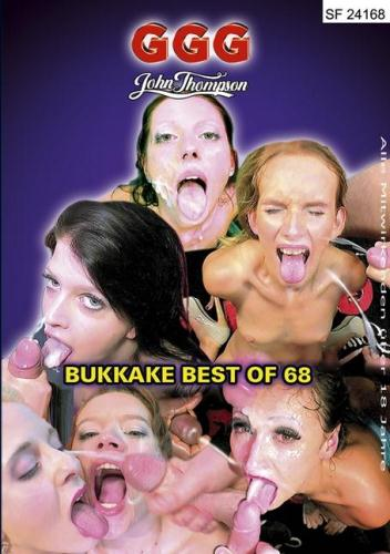 [Bukkake Best Of 68] SD, 480p