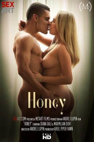 Diana Dali - Honey (SD, 360p)