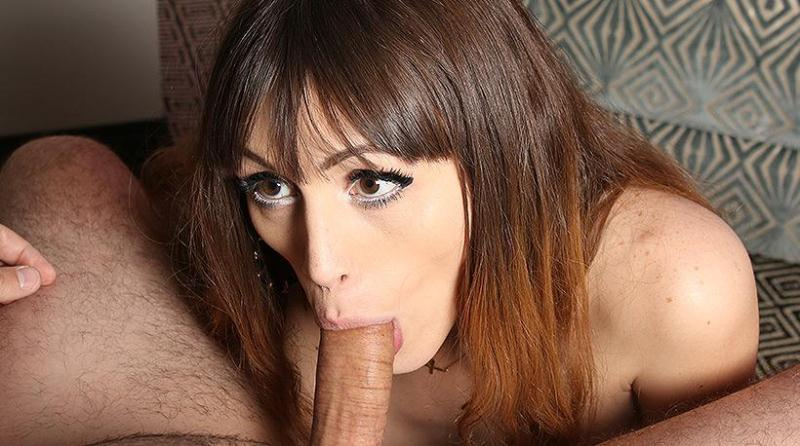 Kylie Maria Sucks A Mean Cock [FullHD] (574 MB)