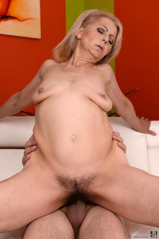 Lusty Grandmas - Ilona G - Two Are Better Than One [2016 SD]